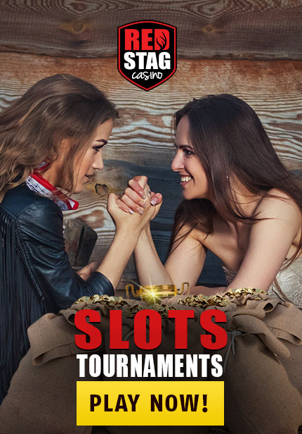 Best Slots Tournaments