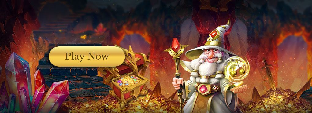 Great promotions at the Golden Cherry Casino