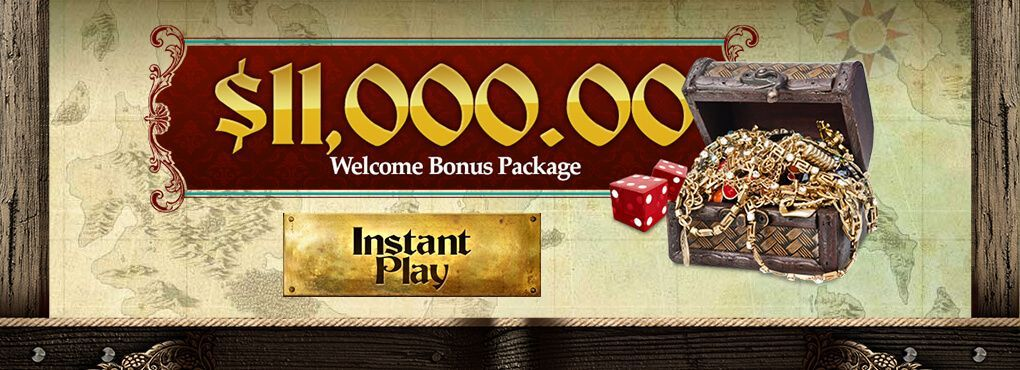 New Online Captain Jack Casino Launches