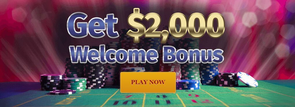 $1000 Bonus Now Available At New Golden Spins Casino