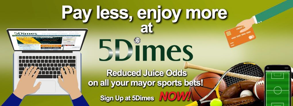 New Poker and Games at 5Dimes Casino