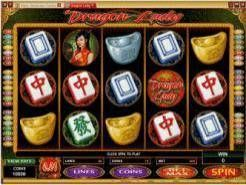 Dragon Lady Slots