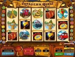 Voyager's Quest Slots