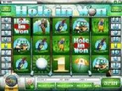 Hole in Won Slots