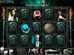 Eternal Love Slots