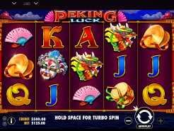 Peking Luck Slots