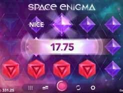 Space Enigma Slots