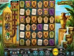 Sands of Egypt Slots